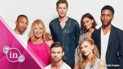"""Happy End? Neue Details zum Finale von """"The Originals"""""""