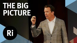 The Big Picture: From the Big Bang to the Meaning of Life - with Sean Carroll thumbnail