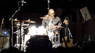 Chris Botti,Palladium 6.4.15 featuring Drummer Lee Pierson