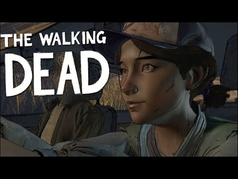 IT'S SO GOOD TO SEE YOU AGAIN | The Walking Dead Season 3 [EP1][P2]