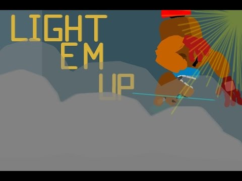 WOF PIVOT | Light Em Up | FallOutBoyVEVO