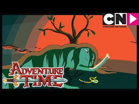 Adventure Time | Grasslands: A Brief History of The Treefort | Cartoon Network