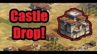 Tutorial - Castle Drop