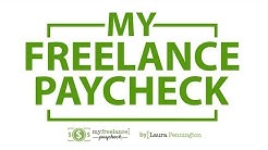 My Freelance Paycheck Review Tutorial - She Gets Paid 3k Per Week to Write Emails