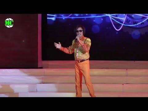 "Myanmar Pyi Thein Tan Performed  ""Chit Tae Sate"" Song"