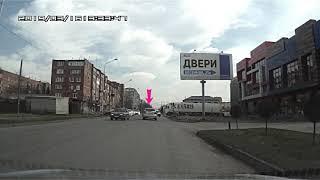 Ямы и канавы в районе Викалины, Гагкаева и Весенней. Осетия - Владикавказ.