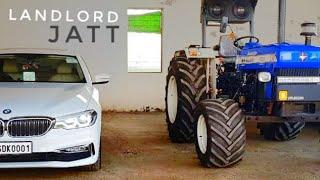 Landlord Jatt | GurSadhar |Fab Beats | Latest New Punjabi Song 2019