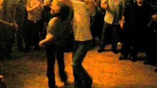 Midwest Westie Fest 2012 dances to VG