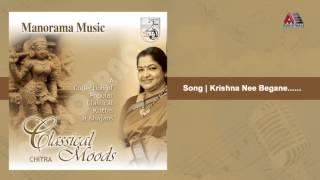 Krishna... Nee begane | Classical Moods