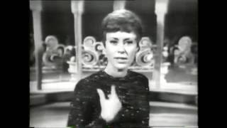 FROM THE VAULTS: Caterina Valente - Malagueña / The Breeze and I