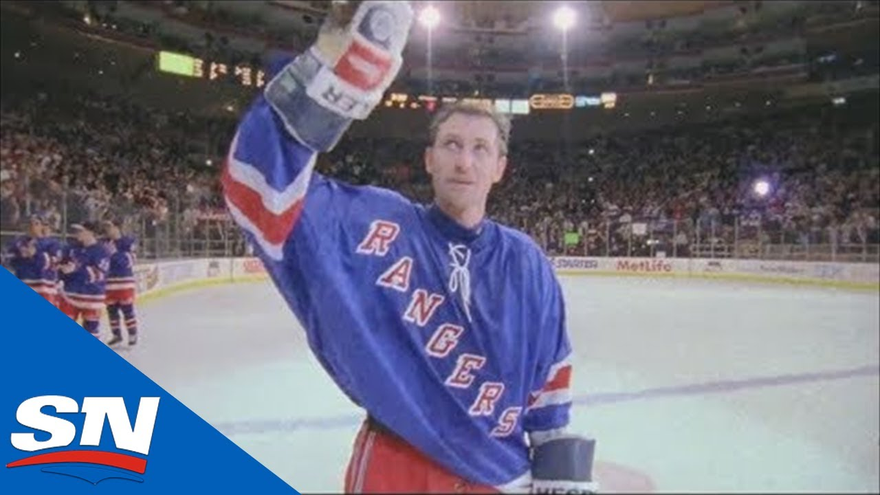 20 Years Later: Wayne Gretzky's Last Game | SN Presents