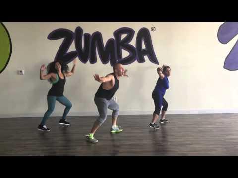 "Jumping Zumba "" Armando & Heidy "" - David Aldana Zumba"
