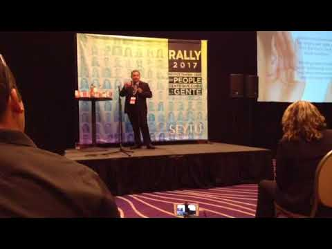 Rally 2017 Long Beach Sales and Recruitment English