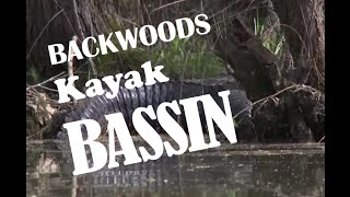 Alabama Backwoods Kayak Fishing(, 2014-08-13T01:30:01.000Z)