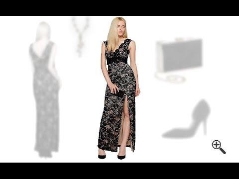 lange italienische abendkleider online bestellen ist mit diesen italienischen stil für elena