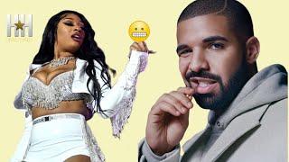 Can Drake Take Meghan Thee Stallion Down?