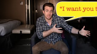 Repeat youtube video He's Not Ready for a Relationship? Say THIS to Him… | Matthew Hussey, Get The Guy