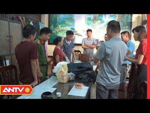 Tin nhanh 20h hôm nay   Tin tức Việt Nam 24h   Tin nóng an ninh mới nhất ngày  15/07/2019    ANTV