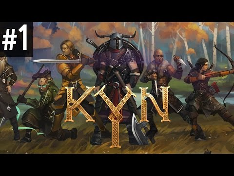 The Aeshir | Let's Play KYN | Episode 1