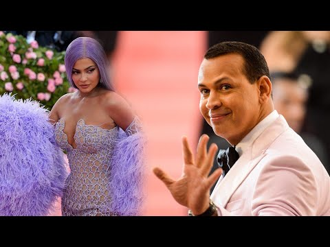 Alex Rodriguez Calls Out Kylie Jenner For Talking About 'How Rich She Is'