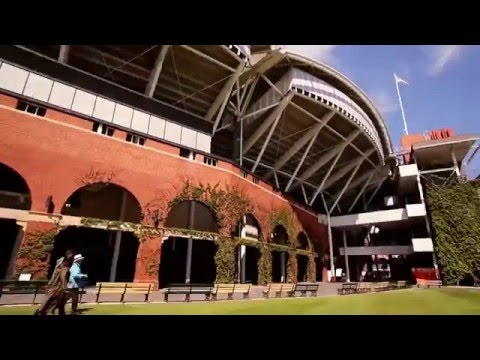 Adelaide Oval Tour Video