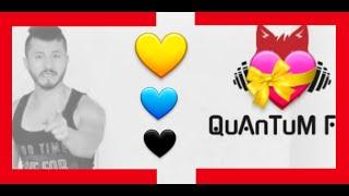 ❣❣❣día del amor y la amistad en colombia 2020, QUANTUM FIT...💜🖤🤍💞💞