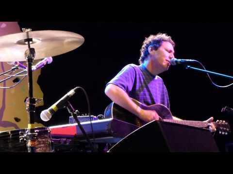 Yo La Tengo - Is That Enough - quiet (acoustic) set - Muffathalle Munich 2013-11-06