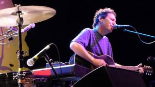 Yo La Tengo - Is That Enough - quiet (acoustic) set - Muffathalle Munich 2013-11-06