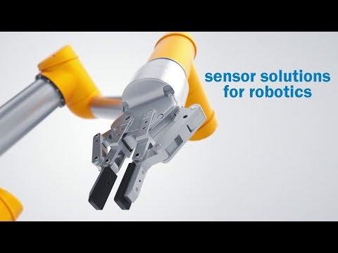 .機器人 2.0 時代給感測器行業帶來機會
