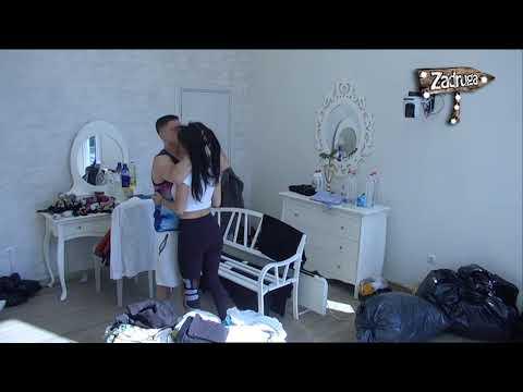 Zadruga 2 - David I Ana U Naletu Strasti - 21.03.2019.