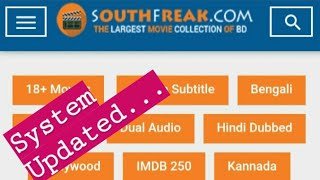 How to download movie from southfreak  Best website to download new movies  Southfreak site tutorial