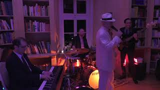 Urban Night Band Feat. Louie Austen @ Schloss Wolfsberg......