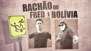 RACHÃO #02