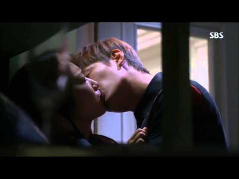 Lee Min Ho (kiss)