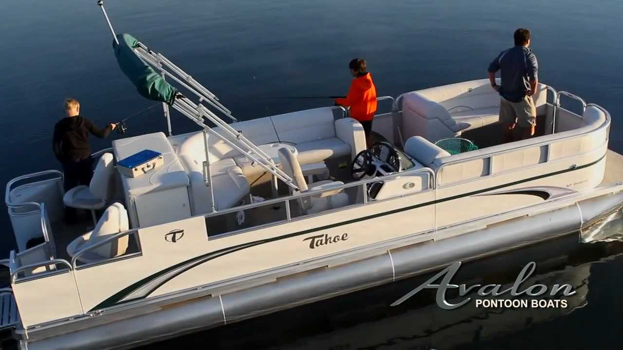 2013 pontoon boats the best fishing pontoon boat avalon for Best fishing pontoon