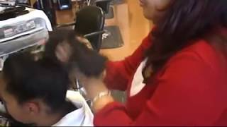 Dominican Hair Salon By Massiel - The Blow-Out thumbnail