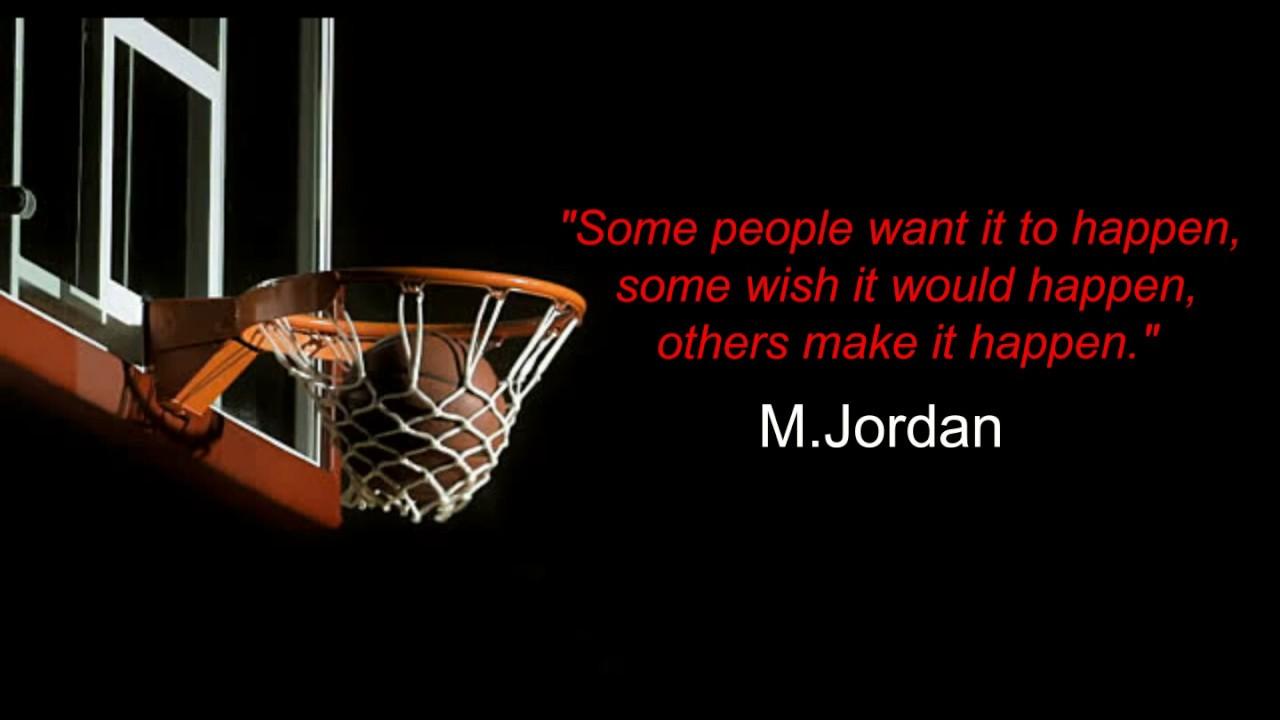 M Jordan Citation