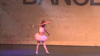 """Kayla Chapman dance solo 2013 """"doll on a music box"""""""
