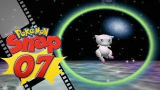 Pokémon Snap - Finale | Rainbow Cloud!