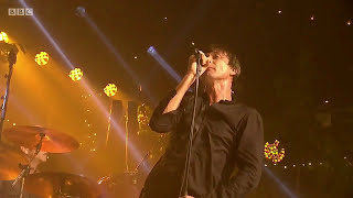 Suede - No Tomorrow live at BBC 6 Music Festival 2016