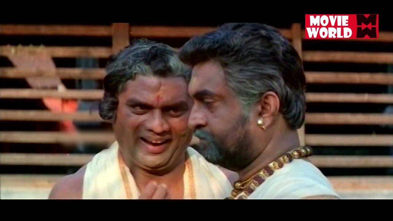 Download Malayalam Classic Movie Kulam   Suresh Gopi   Bhanupriya   Thilakan   Jagathy Sreekumar