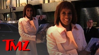 Gayle King Has A Craving