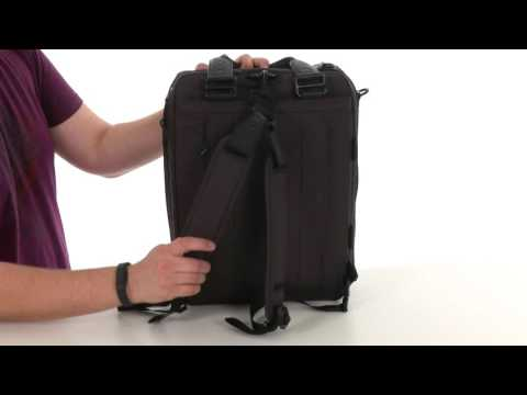 Victorinox Architecture® Urban - Dufour Expandable 3-Way Carry Laptop Pack with Tablet  SKU:8560929