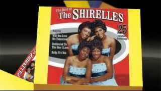 Watch Shirelles Its Mine video