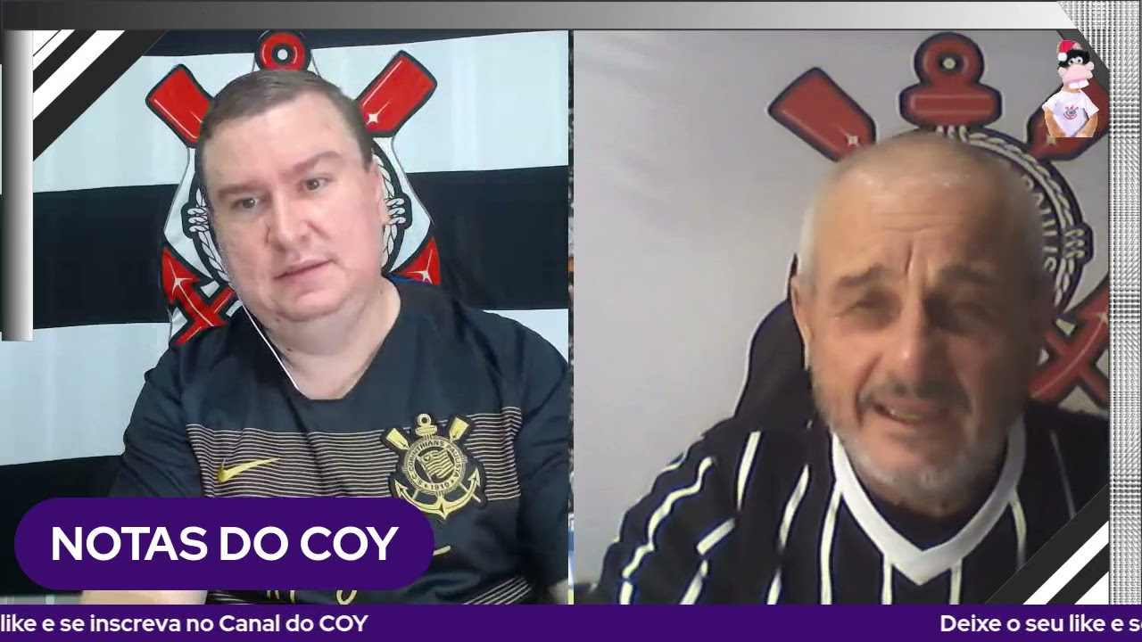 Download Pos Jogo Corinthians 0 x 1 Fortaleza - Mais uma Derrota do Timão. COY PISTOLA