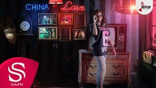 """بالفيديو- كونوا أول من يشاهد مفاجأة دنيا بطمة في """"حب صيني"""""""