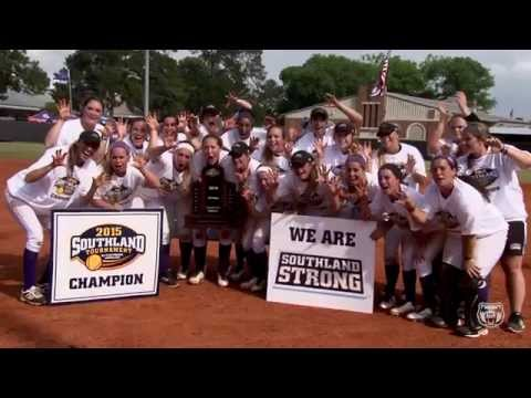 Softball: Southland Conference Championship