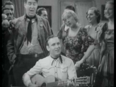 Rootin Tootin Rhythm 1937