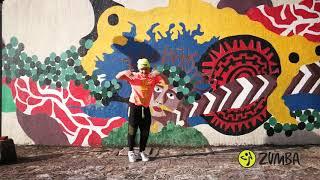 ZUMBA todo me gusta (CARLOS VIVES FT THALIA) by HONDURAS DANCE CREW