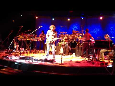 Zappa Plays Zappa - The Gumbo Variations (Live Westbury, NY)